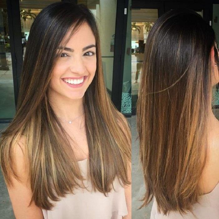 बिना हजारों रूपए खर्च किए बालों को करें स्ट्रेट
