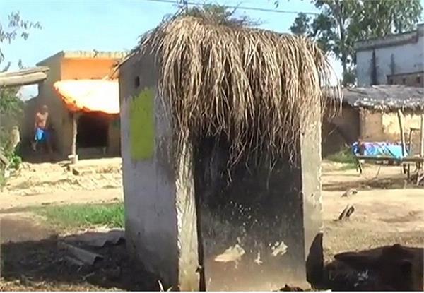PM के स्वच्छ भारत अभियान को पलीता लगा रहे अधिकारी, कागजों में सिमटा शौचालय का निर्माण