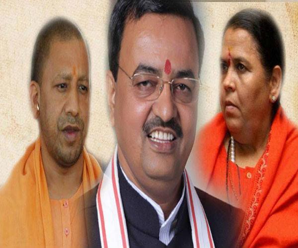 राष्ट्रपति चुनाव: उत्तर प्रदेश के ये दिग्गज नेता करेंगे लखनऊ में मतदान