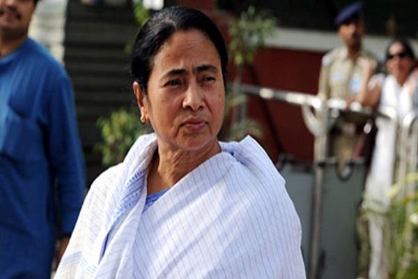 ममता ने कहा- केन्द्र की नीतियों के विरोध में दिया मीरा को वोट