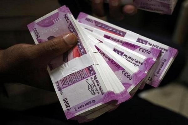 नोटबंदी के बाद नई मुद्रा का प्रसार 84 प्रतिशत तक पहुंचा : रिपोर्ट