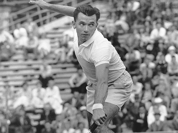 आस्ट्रेलिया के दिग्गज टेनिस खिलाड़ी मर्विन रोज का निधन