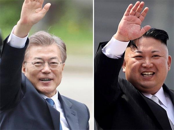 मून के शांति प्रस्ताव को नॉर्थ कोरियाने कहा बकवास
