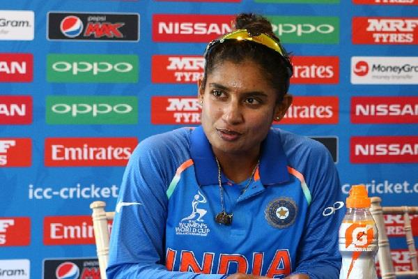 महिलाओं के लिए IPL टी-20 लीग शुरू करने का यह सही समय: मिताली