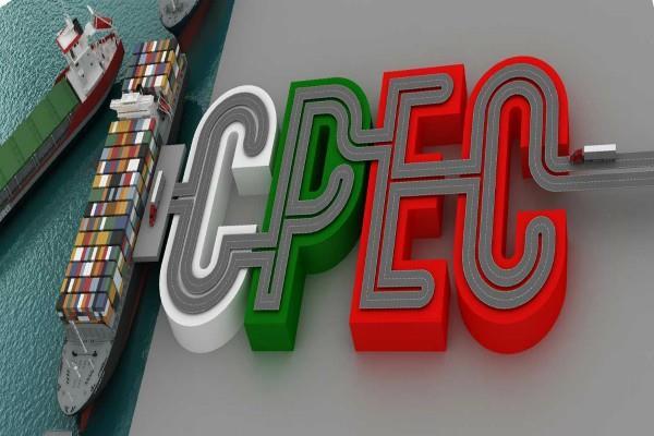 CPEC को लेकर पाक ने भारत पर लगाया आरोप