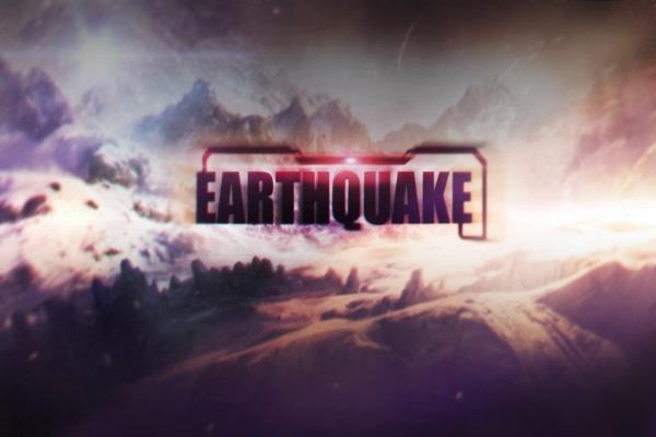 रूस में भूकंप के जोरदार झटके