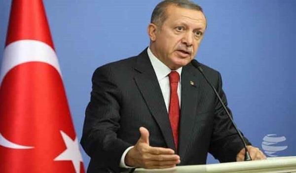 लोगों ने जान देकर की तुर्की की रक्षा: एर्दोगन