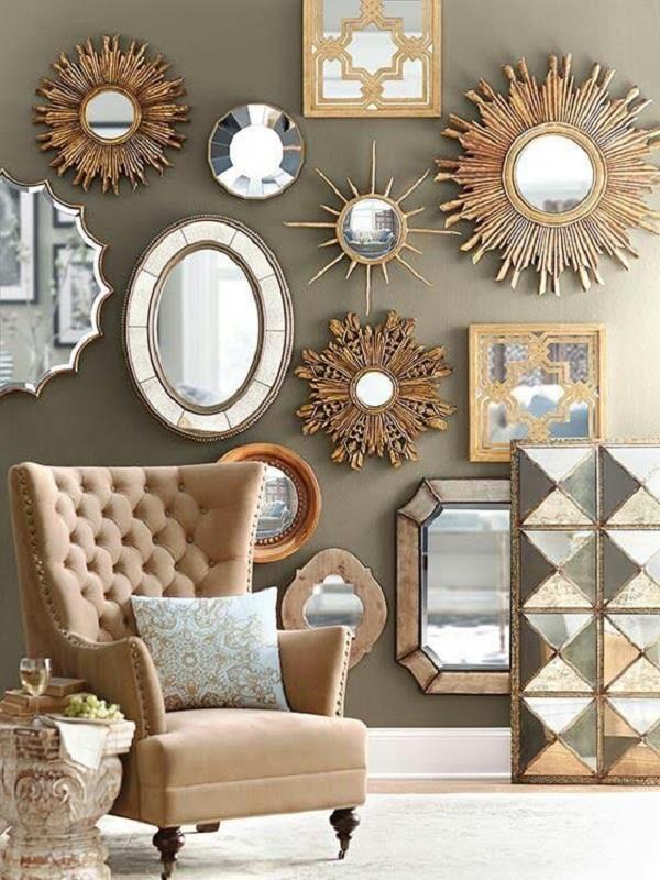 Wall Decor Idea: स्मार्ट तरीकों से सजाएं घर की दीवारें