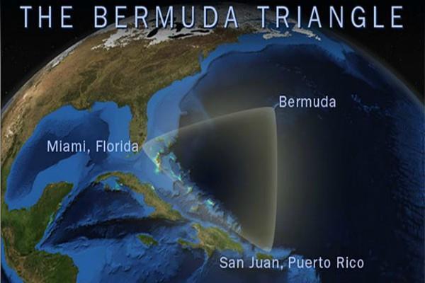 बरमूडा ट्रायंगल को लेकर वैज्ञानिक ने किया एेसा दावा