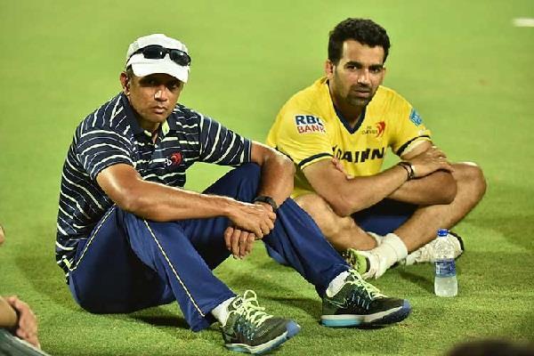 टीम इंडिया कोच मामले में फिर नया मोड़, जहीर और द्रविड़ की जगह अभी तय नहीं
