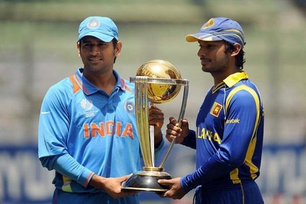 तो क्या फिक्स था भारत-श्रीलंका का 2011 विश्व कप फाइनल मैच, जांच करने की हुई मांग
