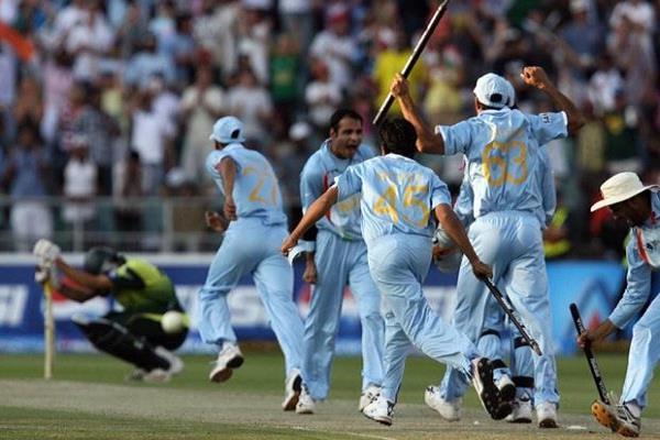 भारतीय टीम को T-20 विश्व कप जीताने वाले इस खिलाड़ी के पिता पर हुआ चाकुओं से हमला