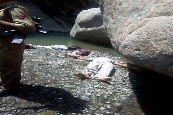 अमरनाथ यात्री बस हादसा: मृतकों के परिवारों को 2 लाख के मुआवजे की घोषणा