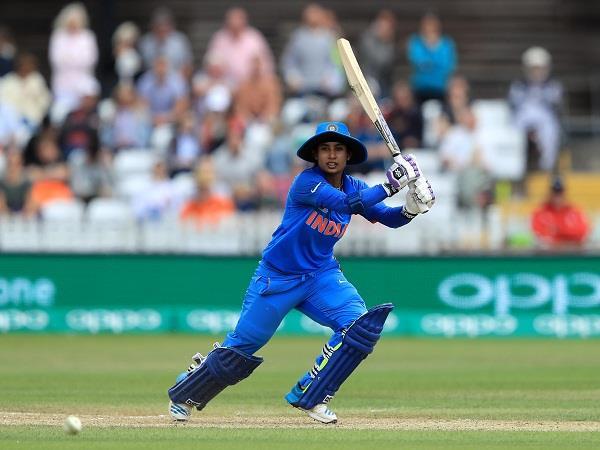 मिताली ICC रैंकिंग में शीर्ष बल्लेबाज बनने के करीब
