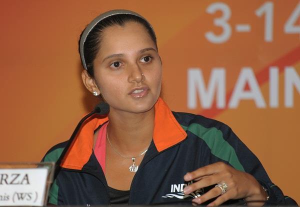टेनिस में महिलाओं को लंबी छलांग लगाने की जरुरत: सानिया