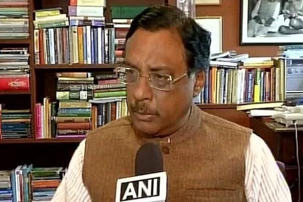 राजद को प्रामाणिक जवाब के साथ सामने आना चाहिए : जदयू