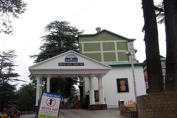 राष्ट्रपति चुनाव : हिमाचल विधानसभा में सोमवार को होगी Voting,जानिए कितने विधायक लेंगे भाग