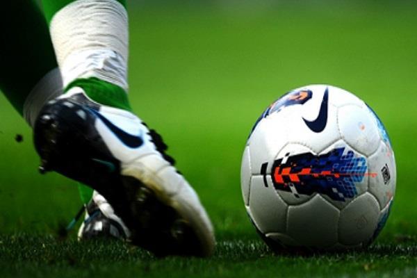 भारत की अंडर-23 फुटबॉल टीम ने सिंगापुर को हराया