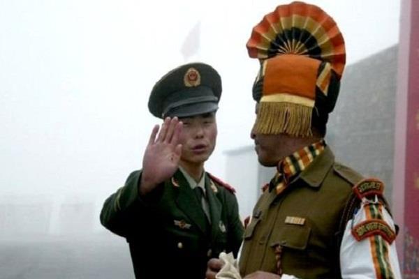 भारत के उदय के बारे में चीन को शांत रहना चाहिए :चीनी मीडिया