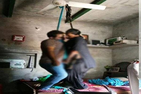 अहमदगढ़ में प्रेमी जोड़े ने की खुदकुशी, मंजर देख लोगों के उड़े होश