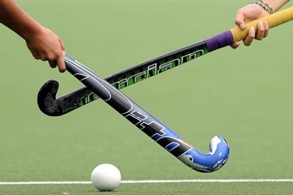 अखिल भारतीय एमसीसी मुरगप्पा गोल्ड कप हॉकी टूनामेंट 27 जुलाई से