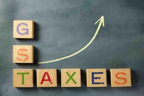 सरकार की जीएसटी से पहली कमाई 42 हजार करोड़ रुपए