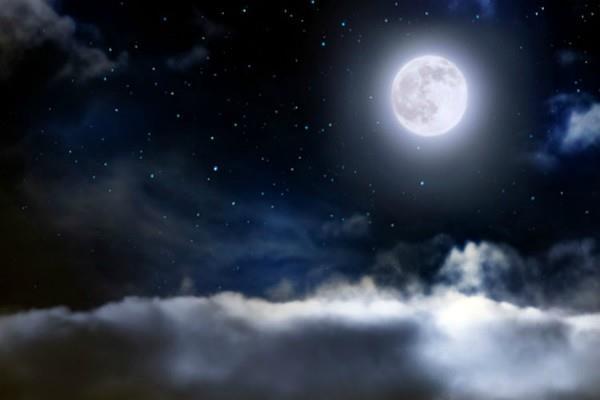 आज का गुडलक- इस समय देखें चांद, पाएं सौभाग्य व संपत्ति का वरदान