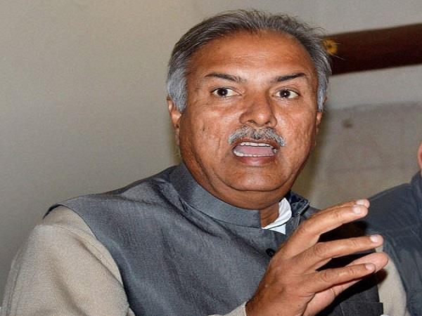 यशपाल मलिक का बड़ा बयान, 2 मंत्री सरकार को अस्थिर कर खुद बनना चाहते हैं CM