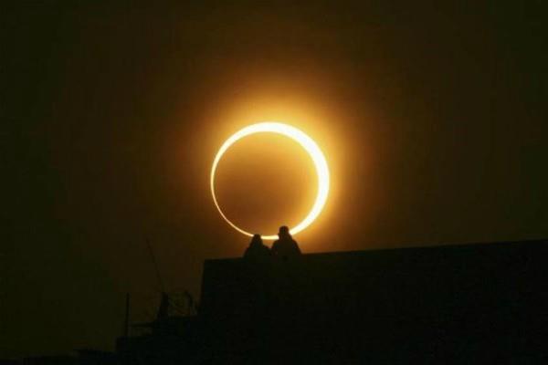 सूर्य ग्रहण में पाठ, दान, स्नान व पूजा रहेंगे लाभदायक