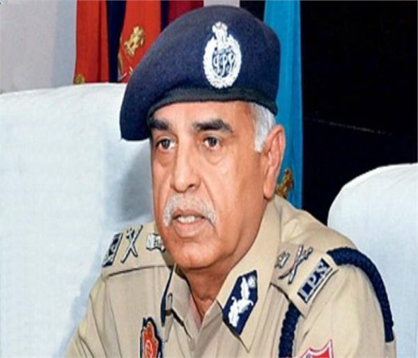 डेरा सच्चा सौदा की पेशी पर बढ़ाई चौकसी,DGP ने पुलिस आधिकारियों से की मीटिंग