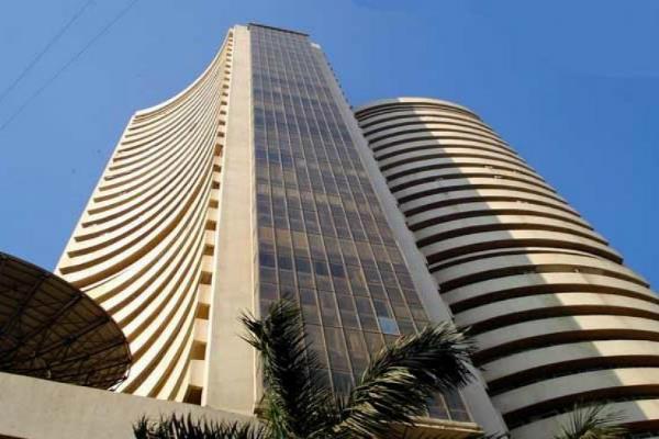 शेयर बाजार में गिरावट, सैंसेक्स 150 अंक फिसला
