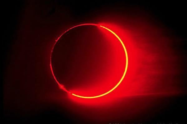 अदृश्य सूर्यग्रहण लाएगा बड़ी परेशानी, जानें आपकी राशि पर क्या डालेगा असर