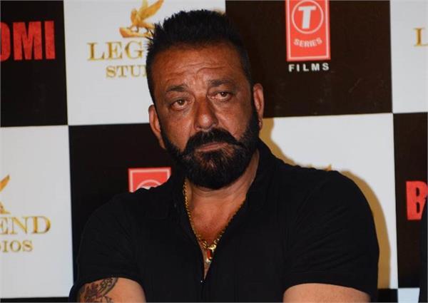 sanjay dutt will start work on   munnabhai three   after   bhumi