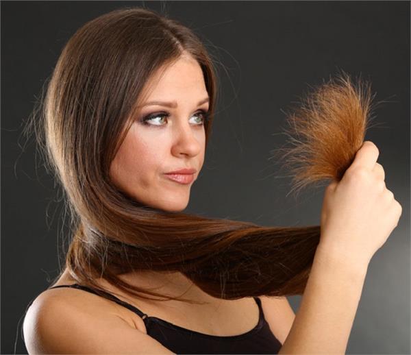 दोमुंहे बालों से छुटकारा दिलाएंगे ये असरदार नुस्खे
