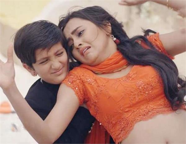 pehredaar piya ki couple to go on honeymoon