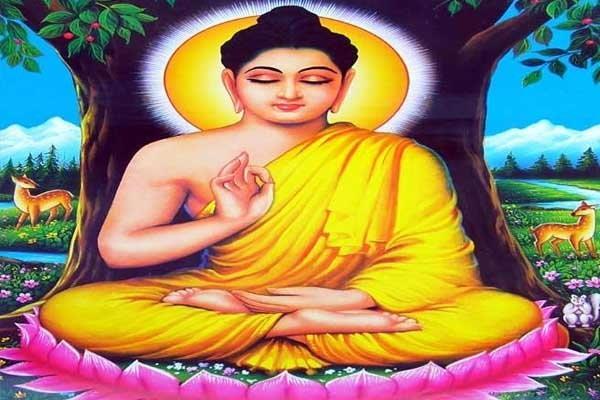 जीवन की मुश्किलों से हैं परेशान तो याद रखें महात्मा बुद्ध का ज्ञान
