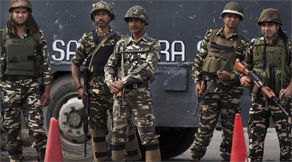 स्वतंत्रता दिवस पर कश्मीर में आतंकी खतरा, अलर्ट जारी
