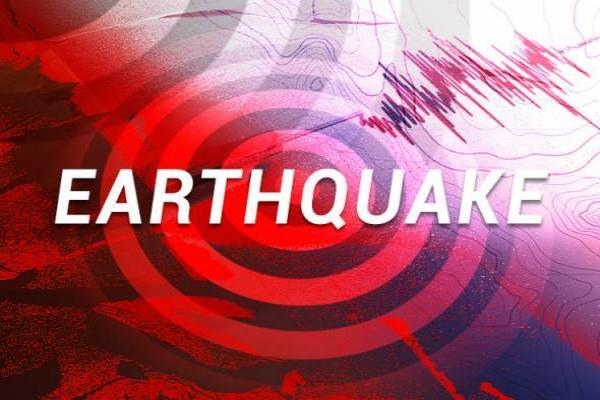इंडोनेशिया में 6.4 तीव्रता का तेज भूकंप: USGS