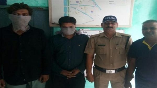 हरिद्वार में सेक्स रैकेट का खुलासाः पंजाब की 3 युवतियां बरामद