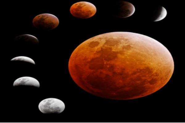 चंद्रग्रहण आज: इन बातों का रखें ध्यान, कल सुबह करें ये दान