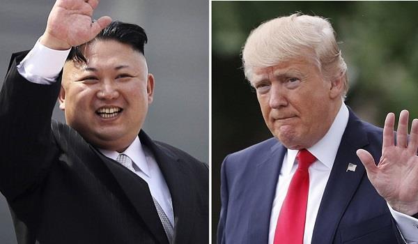 उत्तर कोरिया को ट्रंप की चेतावनी लगीबकवास
