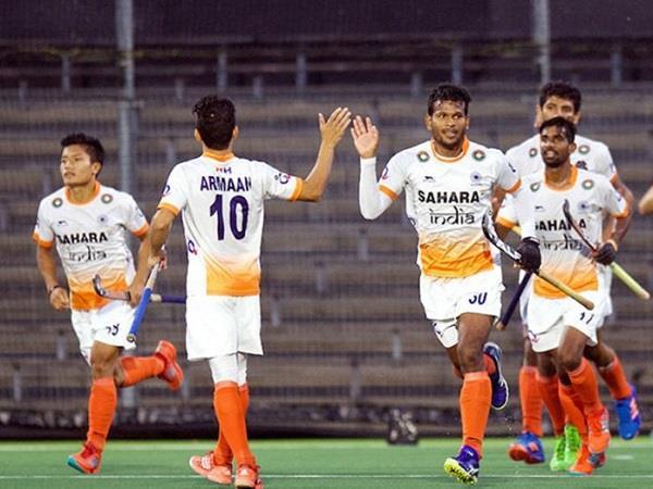 भारत ने आस्ट्रिया को 4-3 से हराकर किया यूरोप दौरे का अंत