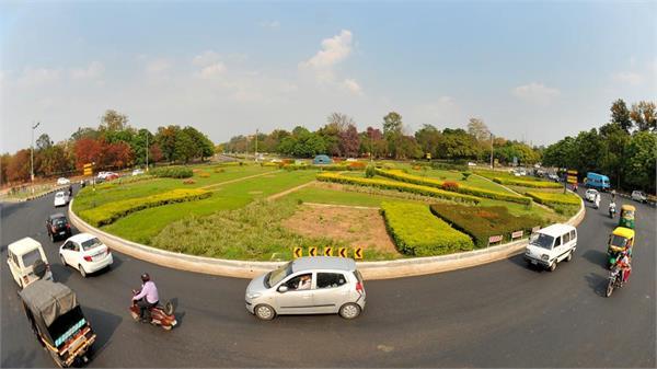 15 अगस्त को इन रास्तों पर जानें से बचें चंडीगढ़ वाले, ट्रैफिक होगा डायवर्ट