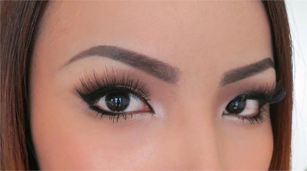 Eyebrow को घना करने के लिए बैस्ट हैं ये तरीके
