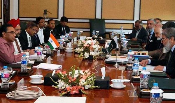 भारत-पाकिस्तान जल विवाद सुलझने की उम्मीद