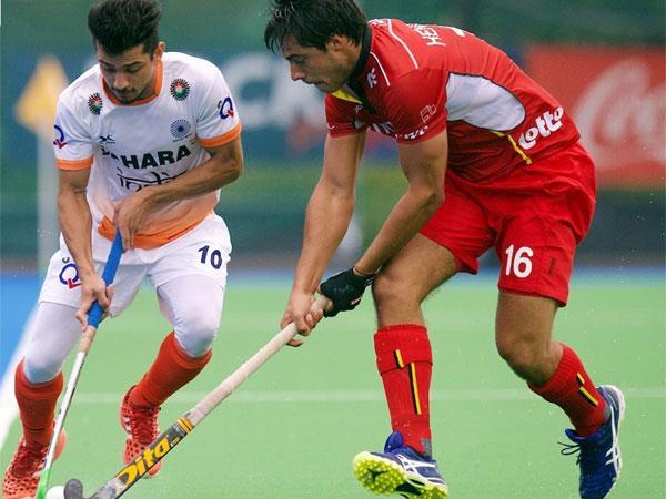 यूरोप दौरे पर भारत की लगातार दूसरी हार, बेल्जियम ने दी मात