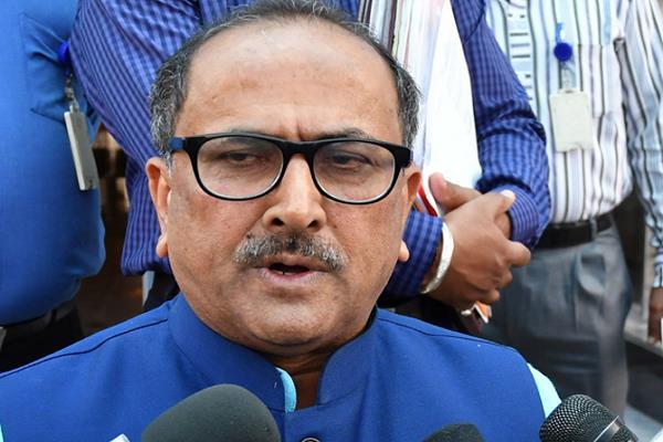 अनुच्छेद 35-ए पर राजनीति न करें फारूख अब्दुल्ला : डा. निर्मल सिंह