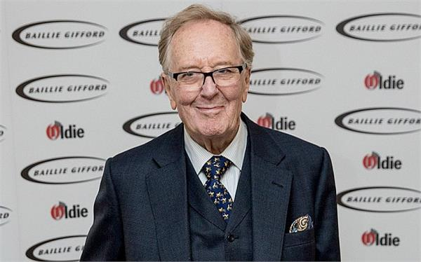 harry potter actor robert hardy died