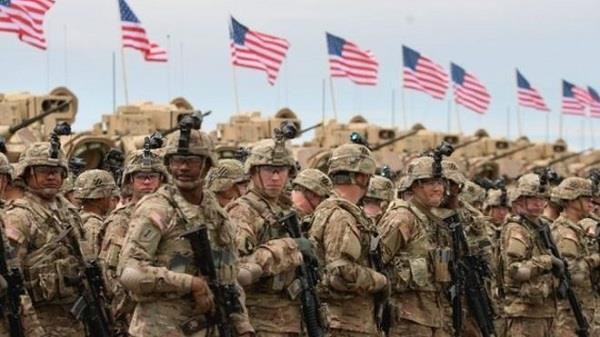 """""""अमरीकी सेना उत्तर कोरिया पर हमले को तैयार"""""""
