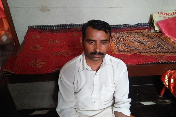 फोन पर बताया आधार नंबर, अकाउंट से गायब हो गए 47 हजार रुपए